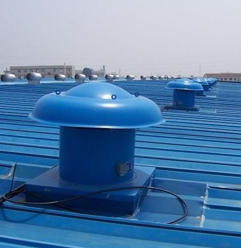 Ventilation products cited concern
